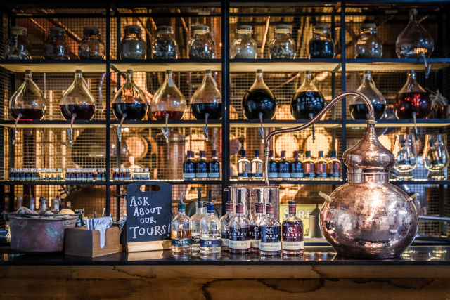 Bimber Distillery: primed and ready - Drinks Retailing News - The Voice of Drinks Retailing